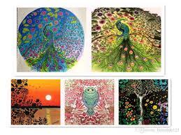 New Secret Garden Colouring Book An Inky 1024x768