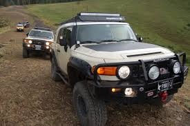 ARB : Pure FJ Cruiser Accessories, Parts And Accessories For Your ...