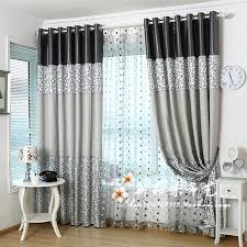 modern curtains for living room 2015 decorate the house with