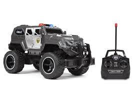 100 Rc Model Trucks SWAT Truck 114 Electric RC Monster Truck Walmartcom
