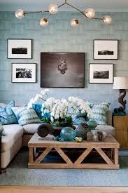 Teal Color Living Room Decor by Beach Decor Living Rooms Home Safe