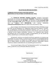 Formato De Una Carta Gurekubkireklamoweco