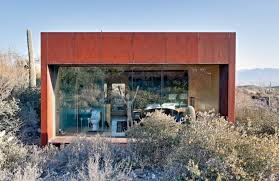 100 Rick Joy Tucson Tranquility And Serenity In Desert Nomad House By Architect