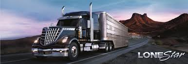 100 Lonestar Truck IRL International Centres Ltd International LoneStar