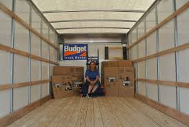 Moving Vans | Truck Rental | Moving Supplies | Car Towing ...