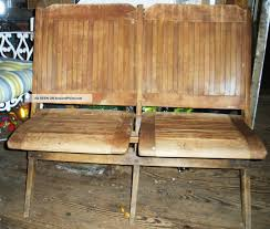 Charming Old Wooden Folding Chairs Of Antique #14227 ... Antique Stakmore Louis Rastter Sons Folding Wooden Leather Chairs Set Of 7 1940 Wood Related Keywords Suggestions Midcentury Retro Style Modern Architectural Vintage French Cane Back 6 Mid Century Camping Table And Sante Blog Aptdeco Folding Chairs Are Ideal For Accommodating Extra Details About Chippendale Chair 2 3