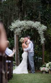 Outdoor Wedding Ideas Backyard PSJ Photography A Chair Affair Event Rentals
