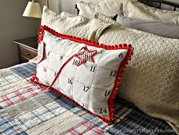 Serendipity Refined Blog: Pottery Barn Inspired Christmas ... 200 Best Pottery Barn Designs Images On Pinterest Bathroom Ideas Painted Pumpkin Pillow Inspired Basketweave Cushion Cover Au Tips Ideas Catstudio Pillows Target Brings Coastal Chic To South Beach Are Those Amy Spencer Interiors Printed And Patterned Silver Taupe Performance Tweed Really Like The Look Place Mats Style For Less The Knockoff Pillow Seasonal Pillows A Fraction Of Price From Thrifty Decor Chick