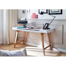 bureau blanc et mobilier de bureau royale deco