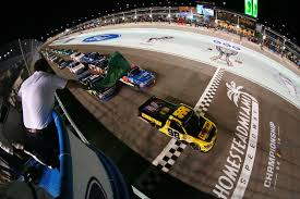 100 Camping World Truck Series Results NASCAR Tracking The Driver Changes From 2018 To 2019