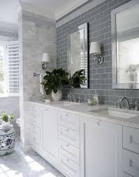 Tiles For Backsplash In Bathroom by 81 Best Bath Backsplash Ideas Images On Pinterest Bathroom