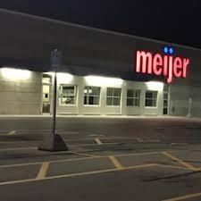 Meijer Service Desk Hours by Meijer 10 Reviews Grocery 7390 Tylersville Rd West Chester