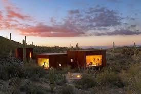 100 Rick Joy Tucson Desert Nomad HouseArizona Architect CandysDirtcom