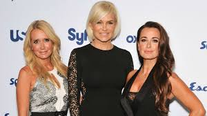 Kyle Richards Halloween Film by Kim Richards Continues To Film On Rhobh For A Surprising Reason