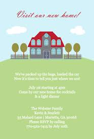Housewarming Greeting Cards Printable Invitations Free Template Best Collection Download