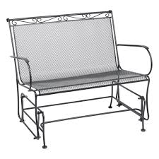 Hinkle Chair Company Springfield Tn by Porch Swings U0026 Gliders Outdoor And Patio Swings At Ace Hardware