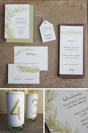 Free Printable Rustic Wedding Stationery