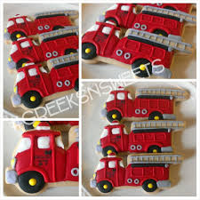 Image Of Fire Truck Cookies | Favorite Cookies | Pinterest | Fire Trucks Great Kids Party Favors Firefighter Theme Cookies For Etsy Amazoncom Too Good Gourmet Storybook Collection Chocolate Chip Fire Truck House Truck Cookie Favors Baking Fun Pinterest Cookie Fire Truck Cookie Jar 1780 Pclick Fireman Birthday With Engine Cake And Sugar Cookies Occupations Cheris Bakery Kids Child Gift Basket Candy Ect Transportation Sweet Tooth Cottage Flamecookies Hash Tags Deskgram Sugar Cutie Pies Themed Ideas