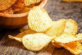 Fried Foods Such As French Fries And Potato Chips Have The Highest Levels Of