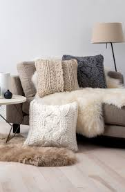 Oversized Throw Pillows For Floor by 25 Unique Knit Pillow Ideas On Pinterest Knitted Pillows