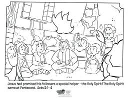 Matthew 6 25 34 Coloring Sheet Kids Page From Whats In The Bible Showing