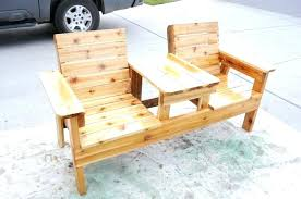 Pallet Patio Furniture For Sale Source A Chairs