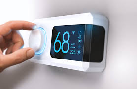Warm Tiles Thermostat Problem by Blog Christianson Air Conditioning And Plumbing