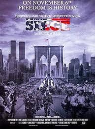 cinema siege the siege 1998