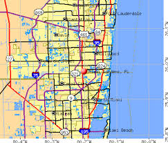 Miami Gardens Florida FL profile population maps real