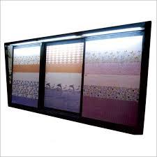 metal ceramic tile display stand metal ceramic tile display
