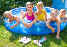Inflatable Bath For Toddlers by The Best Blow Up Pool For Children 2016