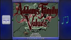 Sinkin In The Bathtub Youtube by House Of The Dead Addams Family Values Snes Music By Keith