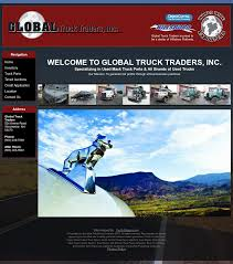 Global Truck Traders Competitors, Revenue And Employees - Owler ... 2009 Mack Pinnacle Cxu612 Trucking Industry Stalls On Regulations Lack Of Parking Bloomberg Box Van Trucks For Sale Truck N Trailer Magazine Strgthening Regional Value Chains Whats The Role African Trade Export Trucks Buy Sell Commercial Vehicles Marketplace In Malaysia Ucktrader Global And Parts Selling New Used Plumber Sues Auctioneer After Truck Shown With Terrorists Cnn Vacuum Cmialucktradercom