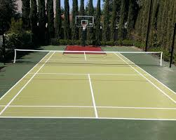 Home | Southern California Hamptons Grass Tennis Court Zackswimsmmtk Wish List Pinterest Brilliant Design How Much Is A Basketball Court Easy 1000 Ideas Unique To Build In Backyard Sport Cost With Awesome Sketball Outdoor Sport Tile Backyards Enchanting An Outdoor Tennis 140 To Make The Concrete Slab Is Great Exercise For The Whole Residential Sportprosusa Goods Half Can Add On And Paint In Small Pinteres Multi Poles Voeyball