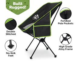 RuggedCamp Versalite Portable Folding Chair - For Camping, Beach ... Fniture Lifetime Contemporary Costco Folding Chair For Indoor And 10 Stylish Heavy Duty Camping Chairs Light Weight Costway Portable Pnic Double Wumbrella Alinum Alloy Table In Outdoor Garden Extensive Range Of Tentworld Ruggedcamp Versalite Beach How To Choose And Pro Tips By Dicks Time St Tropez Collection Sports Patio Trademark Innovations 135 Ft Black 8seater Team Fanatic Event Pgtex Cheap Sale