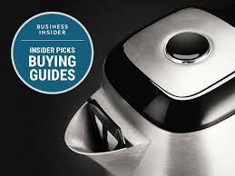Best Sink Material For Well Water by The Best Electric Kettles You Can Buy For Boiling Water Or Brewing