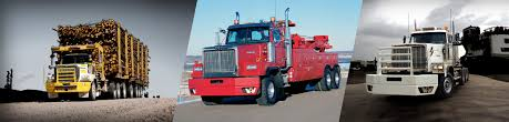 Western Star 6900XD Trucks. Super Heavy Duty Truck Applications For ...