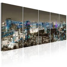 vlies leinwand bild new york skyline wandbilder
