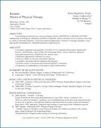 10 Massage Therapist Resume Samples