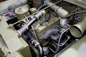 Engine Of The Week: Willys Go Devil L134 Engine. – GT Speed