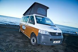 Get Campervans Converted To Your Specifications