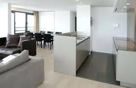 cuisine moderne ouverte cuisine moderne ouverte sur salon modele de cuisine moderne
