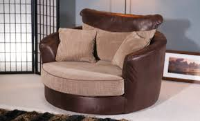 Sofa : Brown Round Swivel Chair Jen Joes Design How To Build Round ... Swivel Sofa Chairs Centerfieldbarcom La Z Boy Parts Fniture Charming Swivel Armchairs For Living Room Beautify Your Chairs Leather Recliner Chair Black Green Club Round Sofas Wonderful Cream Large Cuddle Circular Armchair Smarthomeideaswin Brown Jen Joes Design How To Build Midcentury Modern Accent Allmodern Traditional Ikea New 100 Chair Sofa And Bar Stools 2modern Coinental Neoclassical Giltmountedmahogany Circular Armchair