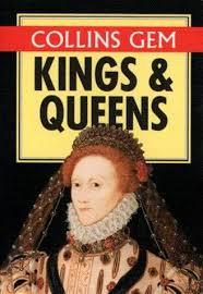 9780004709758 Kings Queens Collins Gem