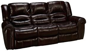 flexsteel crosstown flexsteel crosstown leather power sofa