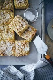 streuselkuchen vom blech wie oma oder vom bäcker mit hefeteig
