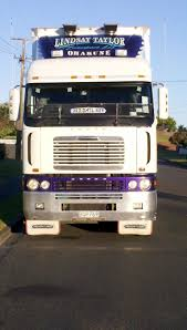 Trucking In New Zealand – TRUCKING-NZ.COM