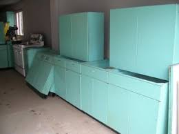Youngstown Kitchen Sink Cabinet Craigslist by How Much Are My Metal Kitchen Cabinets Worth Retro Renovation