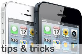 50 iPhone 5 tips and tricks