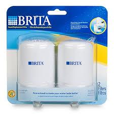 Brita Faucet Filter Replacement Instructions by Brita 2 Pack Faucet Filter Bed Bath U0026 Beyond